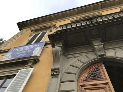 ロドルフォ・シヴィエロの家博物館「Museo Casa Rodolfo Siviero
