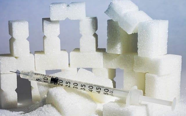『うちの夫が糖尿病になっちゃった! ズボラ夫が血糖値を下げた方法』