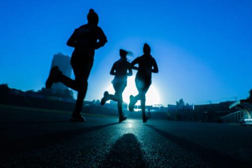 フィットネスクラブのエグゼクティブトレーナーが教える、運動を続ける秘訣|質的効果を感じる