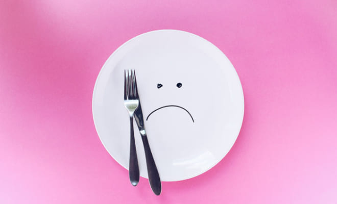 """ダイエットには""""ダラダラ""""食いから""""メリハリ""""ある食習慣への切り替えが重要!"""