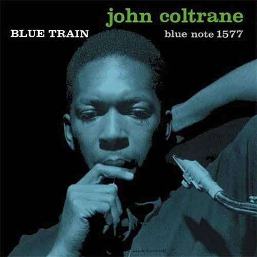 (1)ジョン・コルトレーン『ブルー・トレイン』