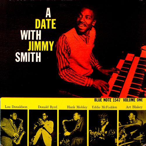 『ア・デイト・ウィズ・ジミー・スミス Vol.1』
