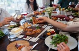「空腹」と「満腹」を数字に置き換えて客観的に。食べ過ぎ傾向をメリハリある食習慣に改善