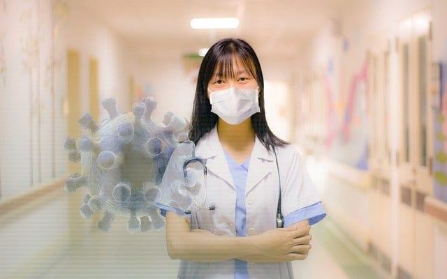 医師が教えるパンデミックからの護身術! 今できる新型コロナウイルス対策