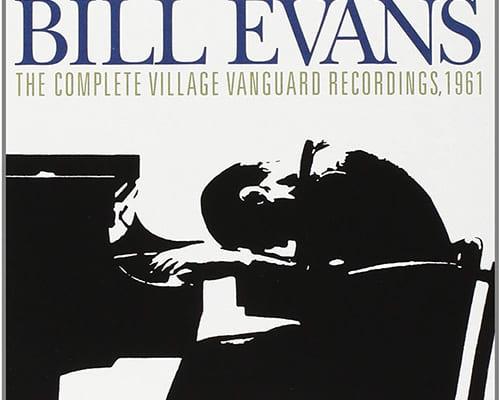 ビル・エヴァンス『ザ・コンプリート・ヴィレッジ・ヴァンガード・レコーディングス 1961』