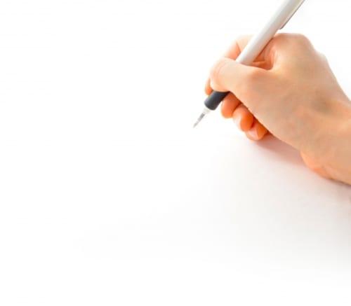 書き順が分かりづらい漢字ランキング|1位の漢字は?