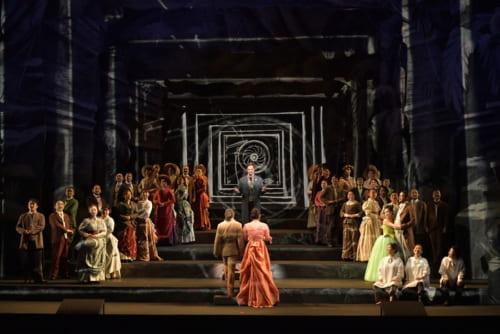 新国立劇場「魔笛」より