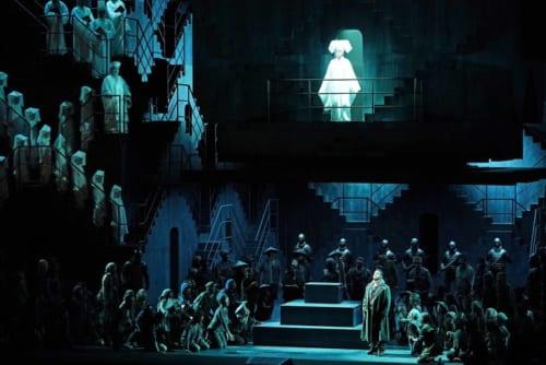 新国立劇場「トゥーランドット」より