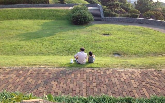 【夫婦の距離】孫はかすがい。「厄介なじいじ」がコロナ禍で汚名返上~その1~