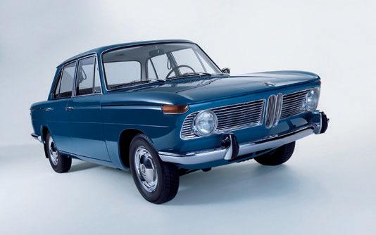 【歴史】1500シリーズ 1962~1972年