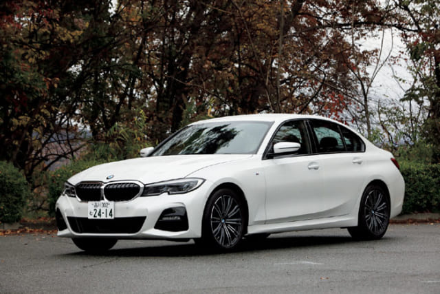 BMW/320d