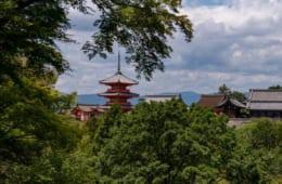 旅に行けない今こそ読みたい古寺巡礼ガイド 『鳥瞰CG・イラストでよくわかる日本の古寺』