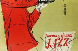 『Norman Granz' Jazz At The Philharmonic Vol.6』