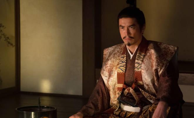 上洛中の信長の暗殺を企てていた斎藤義龍(演・伊藤英明)。ドラマでは今回で最後の登場となる。