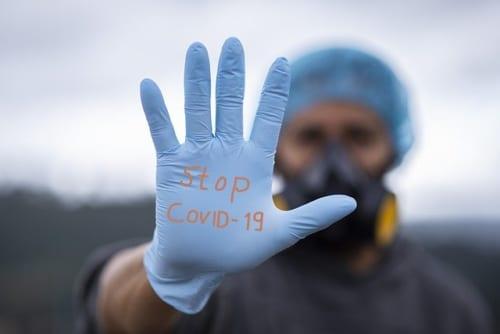 医師1,346名が回答!『新型コロナウイルス感染症の国内での終息時期はいつ?』アンケート調査結果発表