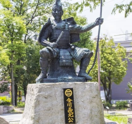 今川義元と桶狭間の戦い~凡将にあらず【にっぽん歴史夜話28】