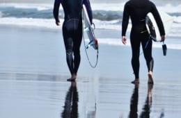 【夫婦の距離】役職定年×自粛生活。早朝サーフィンは現実逃避? ~その2