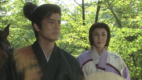 ドラマの中のまつ(演・松嶋菜々子)は常に夫利家(演・唐沢寿明)を叱咤激励したり、助言したりしていた。